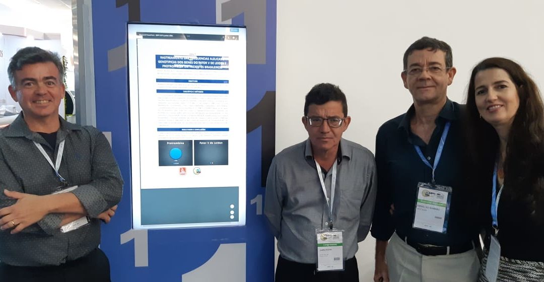 53º Congresso Brasileiro de Patologia Clínica/Medicina Laboratorial