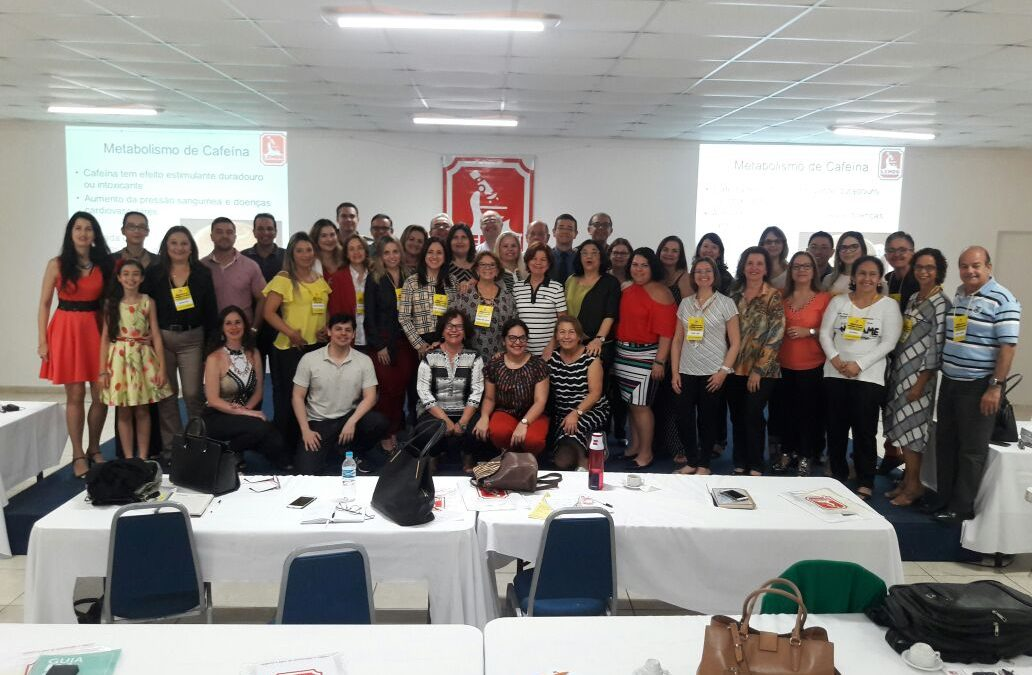 Curso Atualização em Dosagens Salivares – Recife
