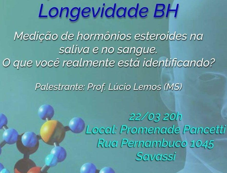 Grupo de Estudos em Longevidade – Belo Horizonte