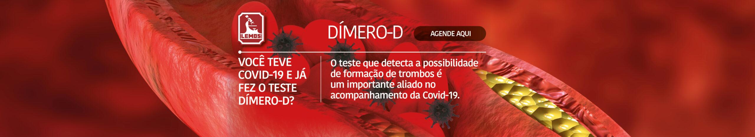 Dimero-D
